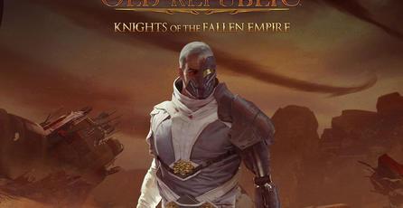 EA detalla <em>Knights of the Fallen Empire</em>, la nueva expansión de <em>Star Wars: The Old Republic</em>