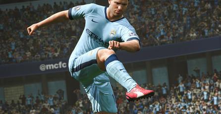 <em>FIFA 16</em> tendrá nuevas opciones en el modo carrera