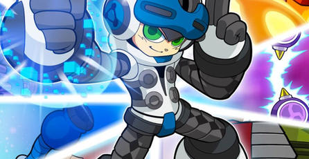 Confirman que <em>Mighty No. 9 </em>llegará hasta 2016