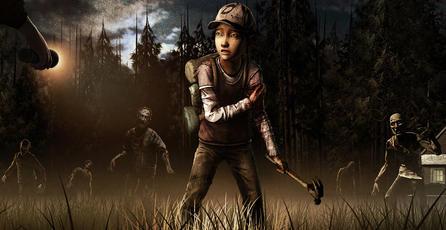 <em>The Walking Dead</em> de Telltale Games podría llegar a Wii U