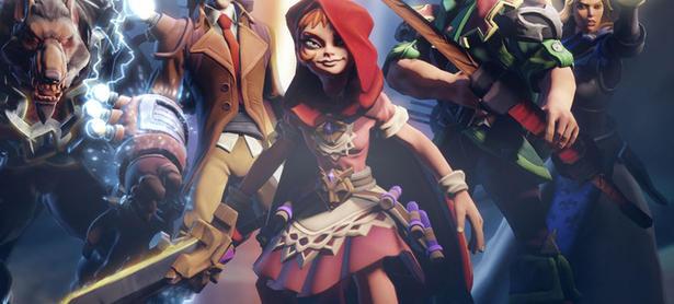 Asistentes a gamescom pueden probar <em>Arena of Fate</em>