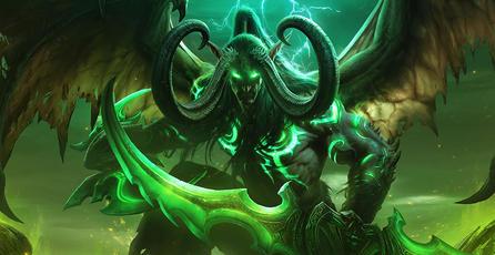 Conoce la nueva clase de <em>World of Warcraft: Legion</em>