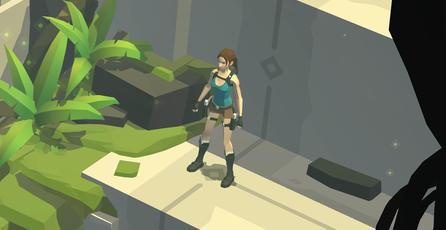 <em>Lara Croft GO</em> ya tiene fecha de lanzamiento