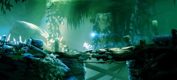 Anuncian expansión para <em>Ori and the Blind Forest</em> en gamescom 2015