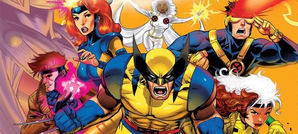 FOX estaría preparando serie Live-Action de los <em>X-Men</em>
