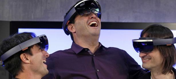 Confirman soporte de Xbox LIVE para HoloLens