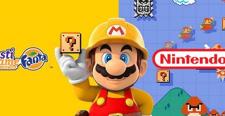 Nintendo confirma su line-up para Festigame Fanta 2015