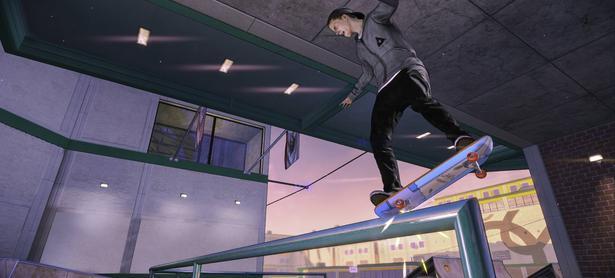 <em>Tony Hawk's Pro Skater 5</em> cambia de imagen