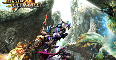 Revelan DLC gratuito de agosto para <em>Monster Hunter 4 Ultimate</em>