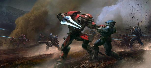 Clasifican <em>Halo 5: Guardians</em> como apto para adolescentes