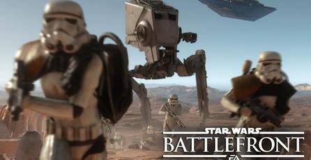 Gameplay de misiones cooperativas en Tatooine
