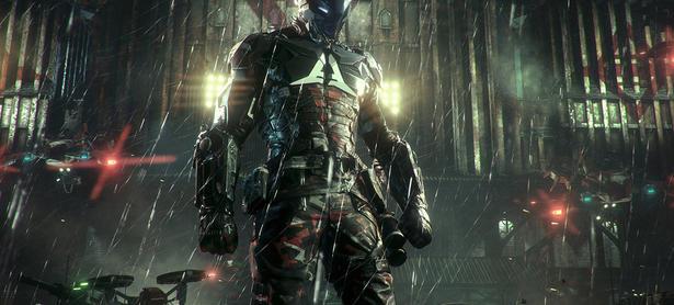 Juega como el cofundador de Rocksteady en <em>Batman: Arkham Knight</em>