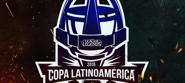 Kaos Latin Gamers gana la Copa Latinoamérica de <em>League of Legends</em>