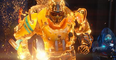 Más contenido exótico llegará a <em>Destiny: The Taken King</em>