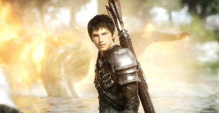 Square Enix considera llevar <em>Final Fantasy XIV</em> a NX y Xbox One