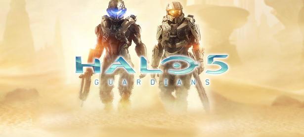 Filtran contenido de la Beta de <em>Halo 5: Guardians</em>