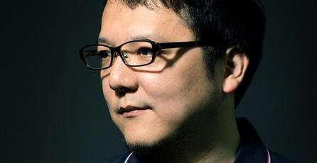 Miyazaki dice que puede con DLC de <em>Bloodborne</em> y <em>Dark Souls III</em>
