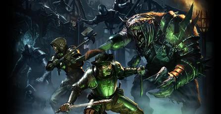 <em>Mordheim: City of the Damned</em>