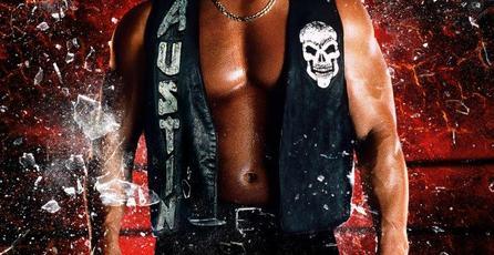 Nuevas imágenes del roster para WWE 2K16
