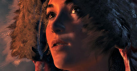 Mira 13 minutos de <em>Rise of the Tomb Raider</em>
