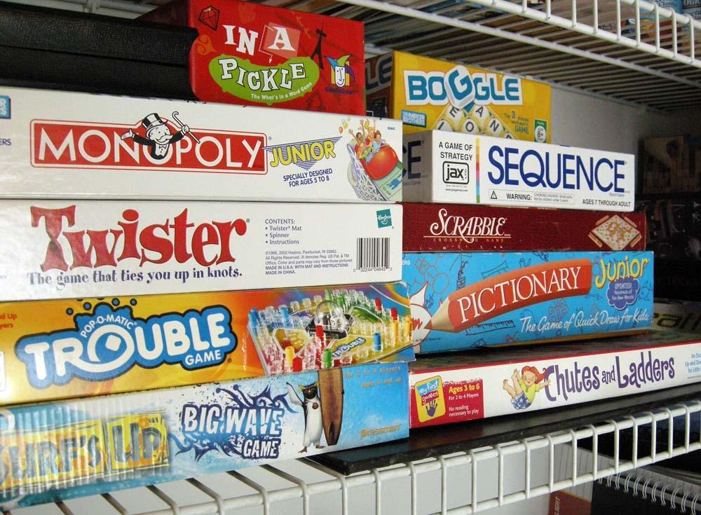 Censo Ludico Donde Compran Juegos De Mesa Los Chilenos Tarreo
