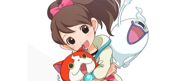 Lanzarán juego de <em>Just Dance</em> con <em>Yokai Watch</em> para Wii U