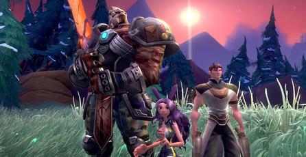 Beta cerrada de <em>WildStar</em> free-to-play ya está disponible