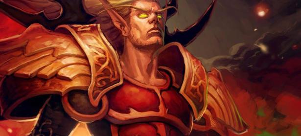 Blizzard nerfea a Kael'Thas, el Rey del Sol, en <em>Heroes of the Storm</em>