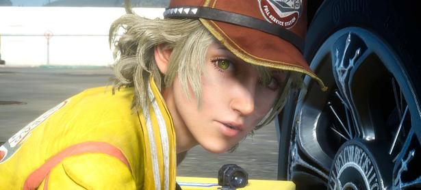 <em>Final Fantasy XV</em> buscará atraer a nuevos jugadores