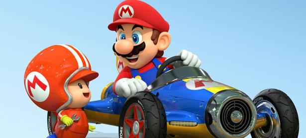 Nintendo explica por qué <em>Smash Bros.</em> y <em>Mario Kart</em> no son anuales