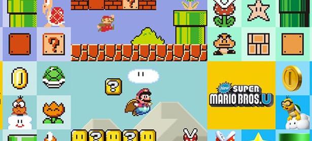 Da un vistazo a las principales características de <em>Super Mario Maker</em>
