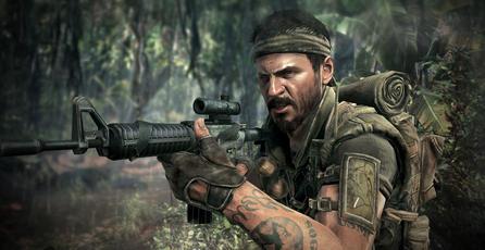 <em>Call of Duty: Black Ops</em>
