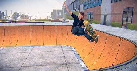 Nuevos screenshots de Tony Hawk's Pro Skater 5
