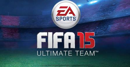 Yaya Touré encabeza equipo de la semana <em>FIFA Ultimate Team</em>