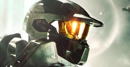 La serie de <em>Halo</em> para TV sigue en desarrollo