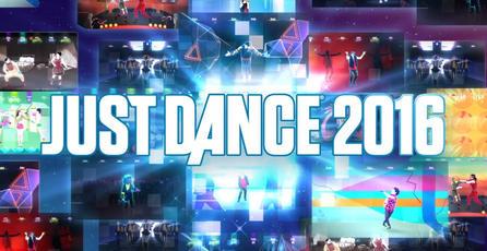 <em>Just Dance 2016</em> introduce nuevo modo de juego Showtime