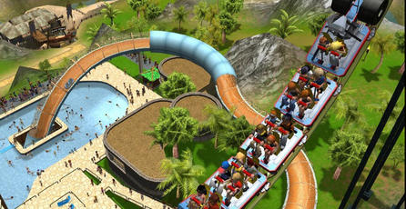 <em>RollerCoaster Tycoon 3</em> tendrá port para iPhone y iPad