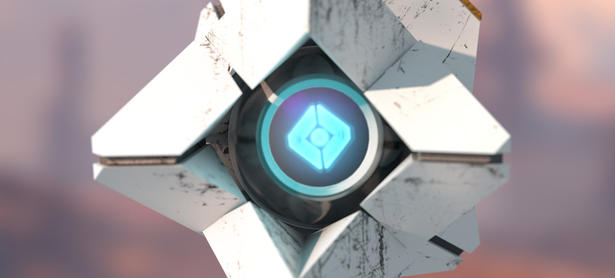 Tu Ghost tendrá un papel más importante en <em>Destiny: The Taken King</em>