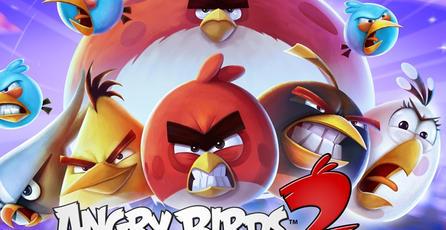 <em>Angry Birds 2</em> ha sido descargado más de 30 millones de veces