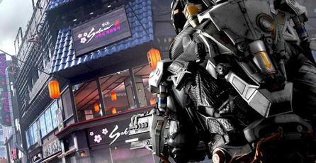 El último DLC de <em>CoD: Advanced Warfare</em> llegará en septiembre a PlayStation y PC