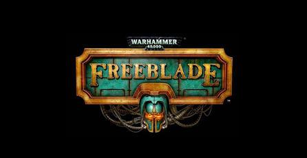 Anuncian nuevo juego de <em>Warhammer 40,000</em>