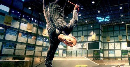Revelan el sountrack oficial de <em>Tony Hawk's Pro Skater 5</em>