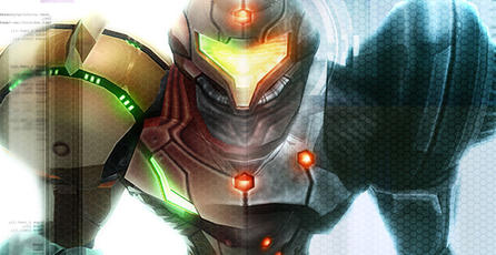 Responsables de <em>Lords of Shadow</em> trabajaban en un nuevo <em>Metroid</em>