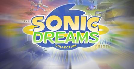 La pesadilla de <em>Sonic Dreams Collection</em>
