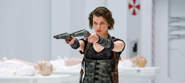 Próximo filme de <em>Resident Evil</em> será el fin de la serie