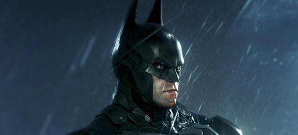 Revelan gameplay del Batmobile clásico en <em>Batman: Arkham Knight</em>