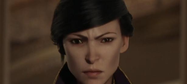 Conoce a Emily Kaldwin, la protagonista de <em>Dishonored 2</em>