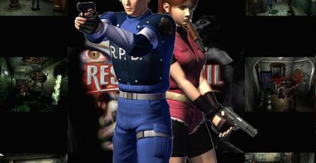 Cancelan el remake de <em>Resident Evil 2 </em>hecho por fans