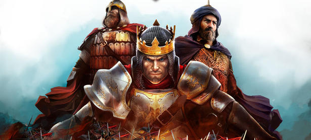Ya está disponible <em>March of Empires</em> para iPhone y Android