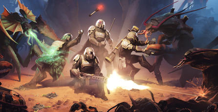<em>Helldivers: Super-Earth Ultimate Edition</em>